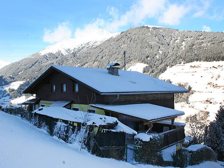 Ubytování v Rakousku, Sellrain