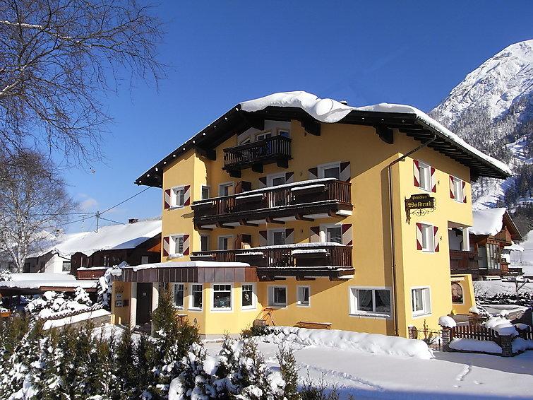 Ubytování v Rakousku, Achenkirch
