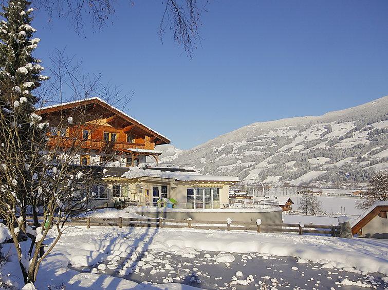 Ubytování v Rakousku, Fügen