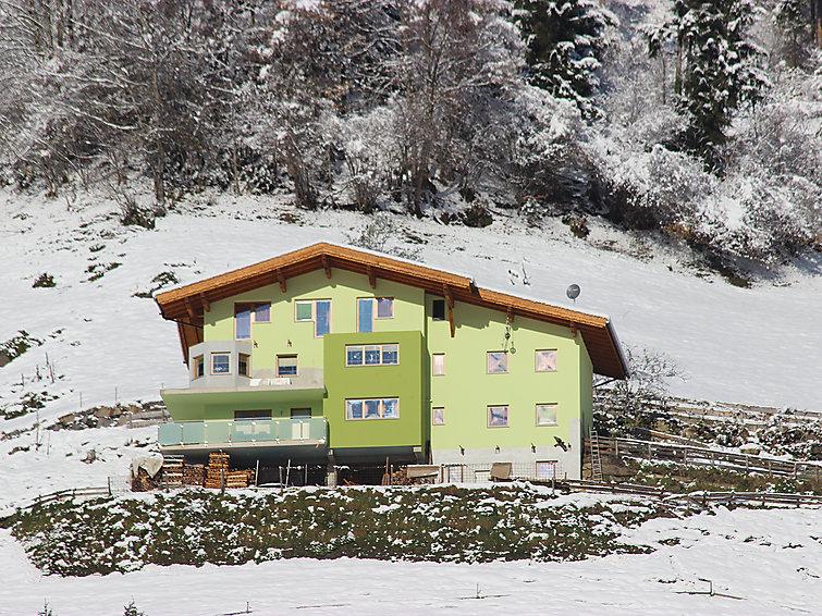 Ubytování v Rakousku, Zell am Ziller