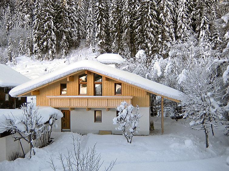 Ubytování v Rakousku, Gerlos