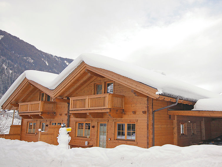 Ubytování v Rakousku, Mayrhofen