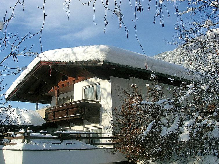 Ubytování v Rakousku, Itter
