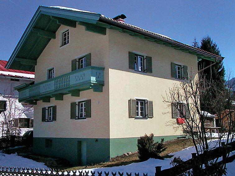Ubytování v Rakousku, Hopfgarten im Brixental