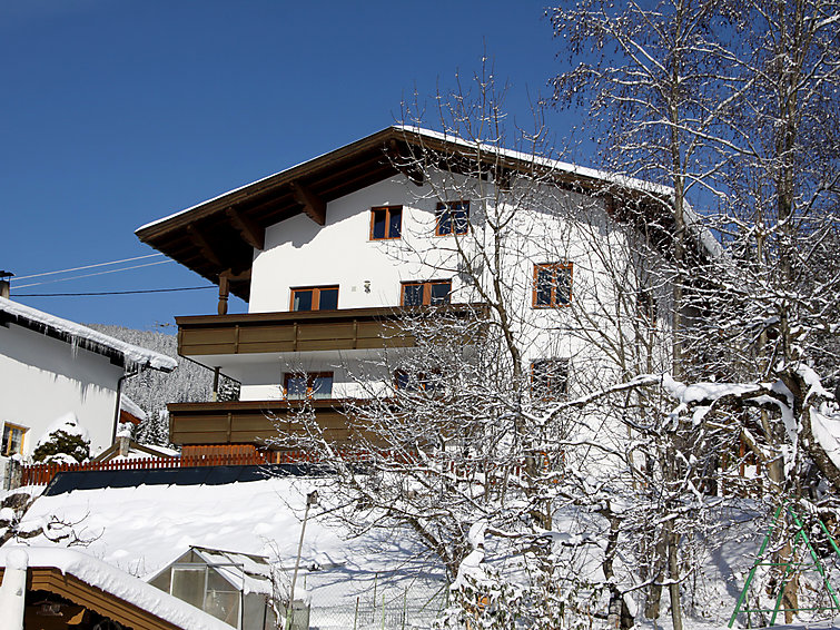 Ubytování v Rakousku, Kirchberg in Tirol