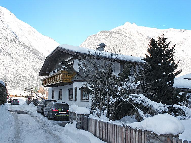 Ubytování v Rakousku, Landeck