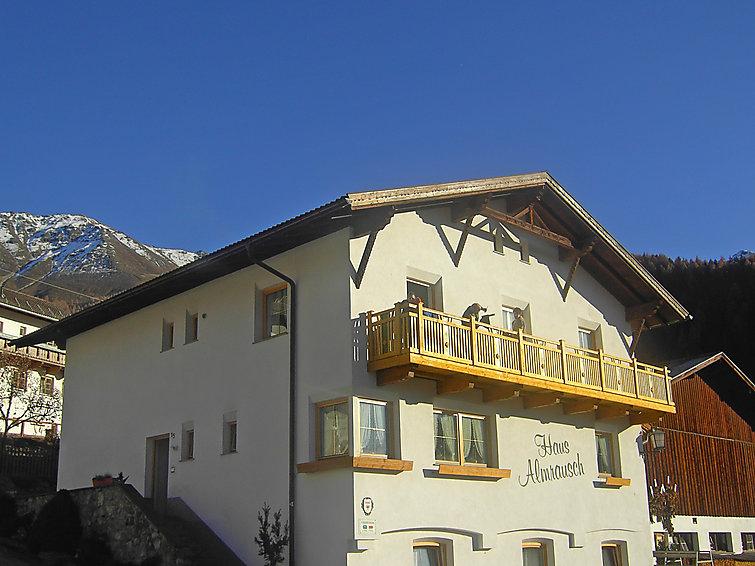 Ubytování v Rakousku, Fendels