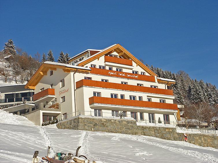 Ubytování v Rakousku, Fiss