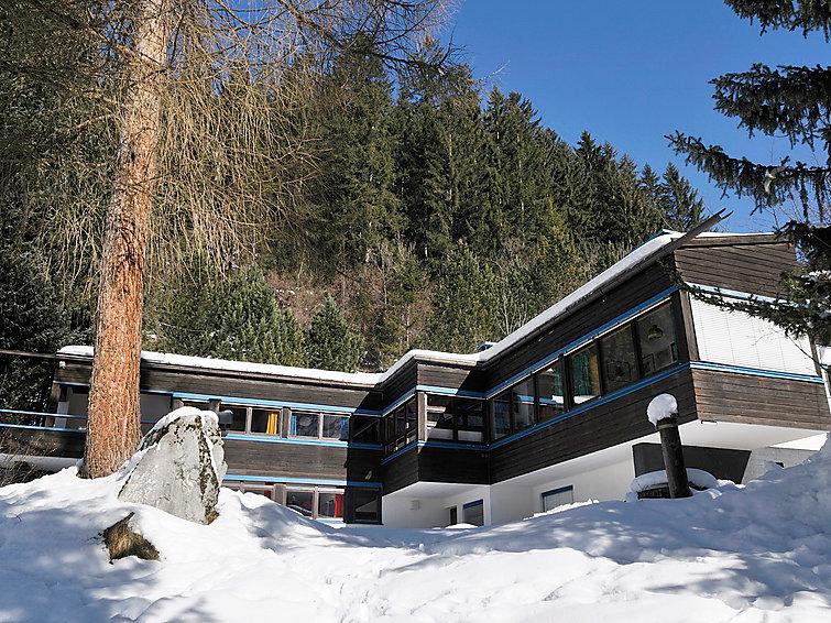 Ubytování v Rakousku, Elbigenalp