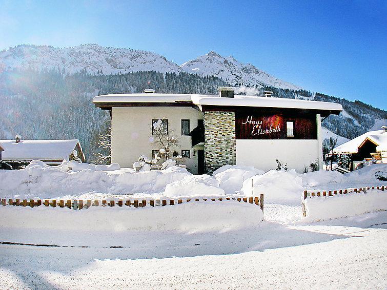 Ubytování v Rakousku, Nesselwängle