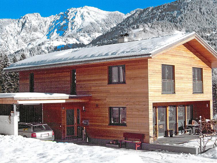 Ubytování v Rakousku, Vandans