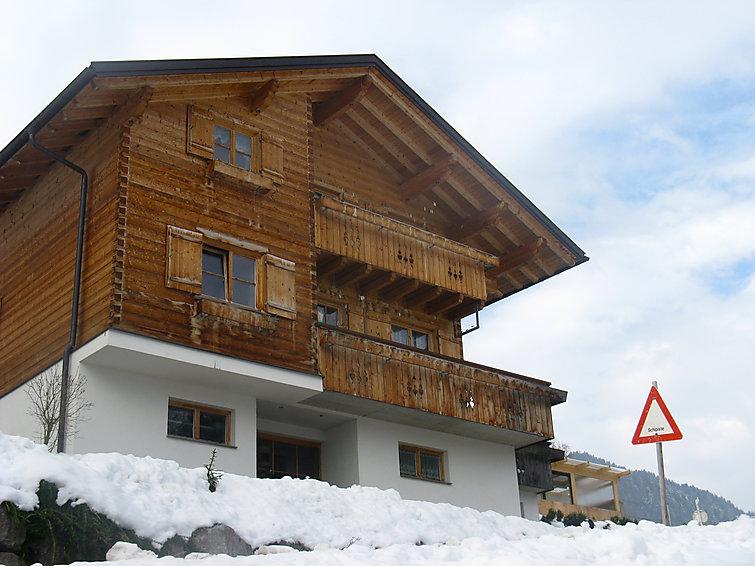 Ubytování v Rakousku, Tschagguns