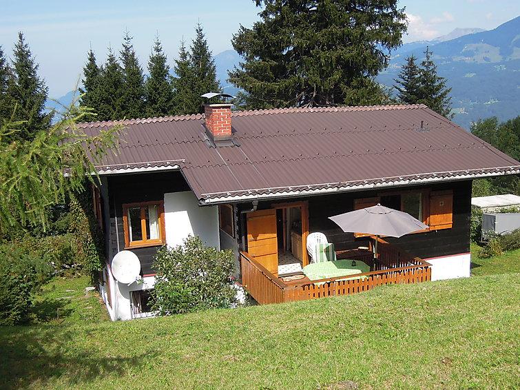 Ubytování v Rakousku, Frastanz