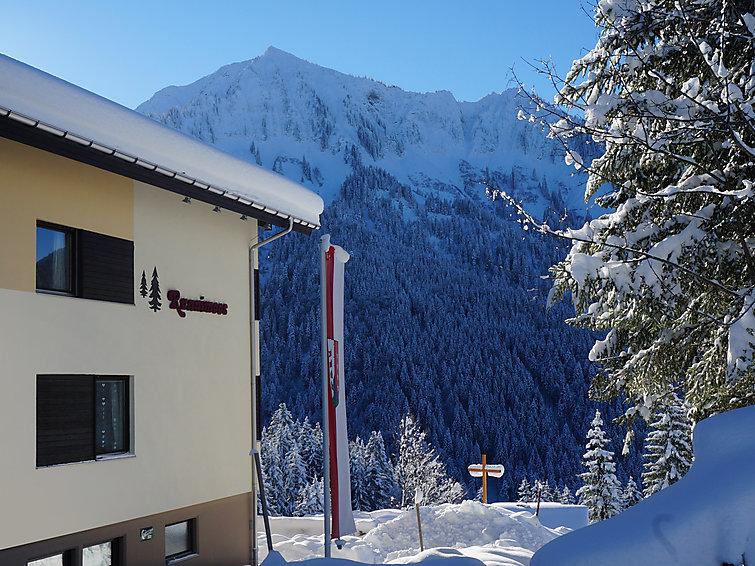 Ubytování v Rakousku, Laterns