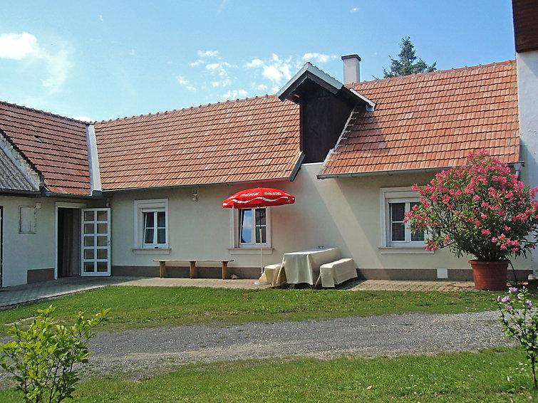 Ubytování v Rakousku, Ritzing/Mittelburgenland