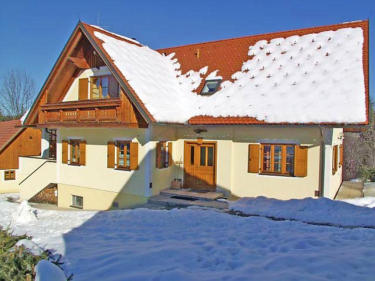 Ubytování v Rakousku, Arnfels
