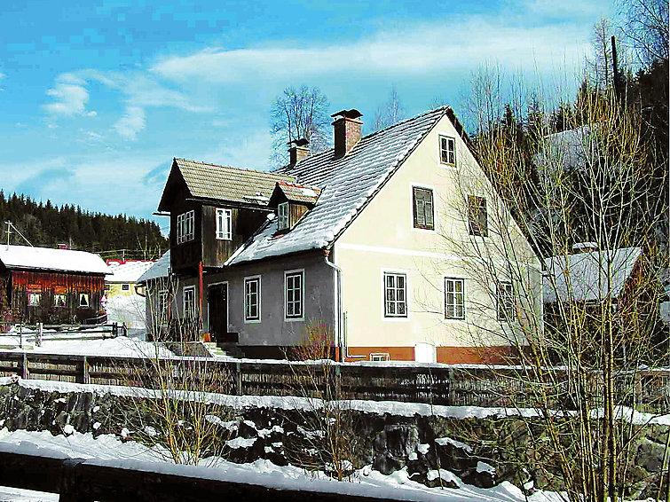 Ubytování v Rakousku, Sankt Kathrein am Hauenstein