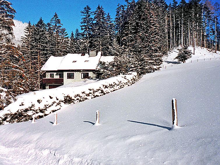Ubytování v Rakousku, Tauplitz