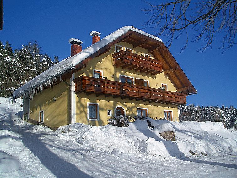 Ubytování v Rakousku, Bleiburg