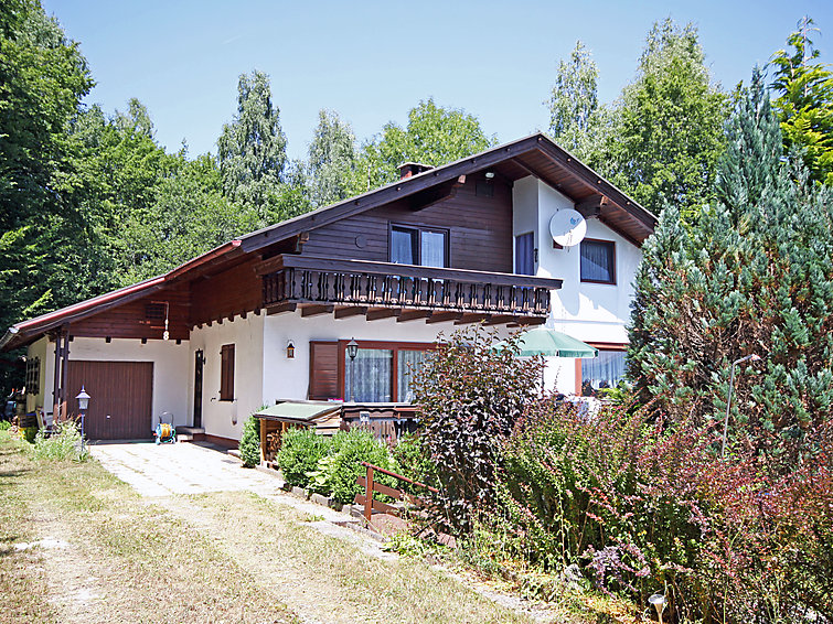 Ubytování v Rakousku, St.Jakob im Rosental