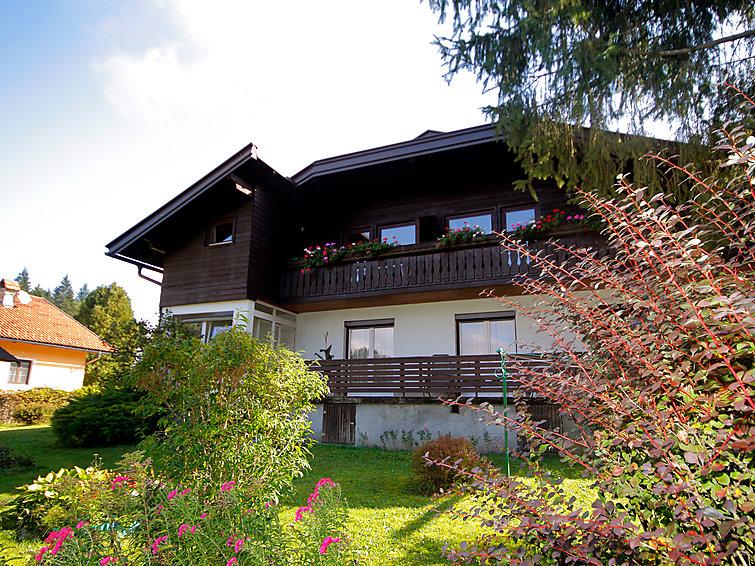 Ubytování v Rakousku, Velden