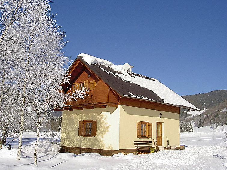 Ubytování v Rakousku, Flattnitz