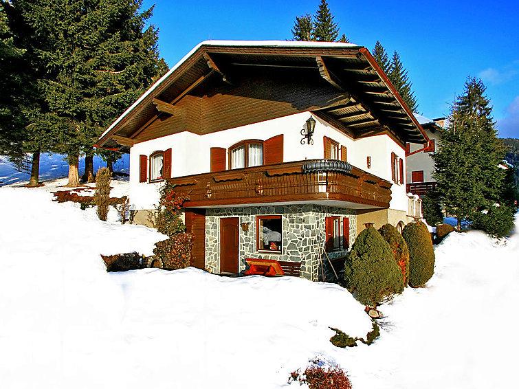 Ubytování v Rakousku, St. Stefan im Lavanttal