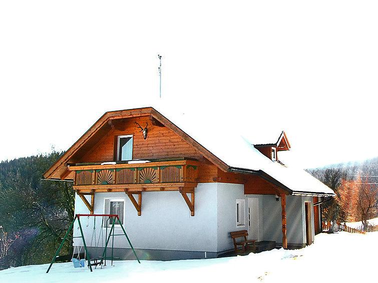Ubytování v Rakousku, St. Andrä