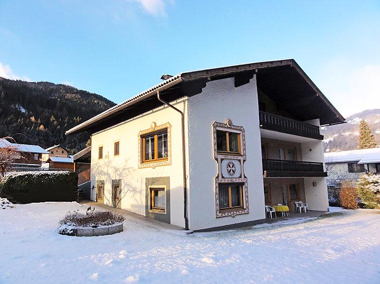 Ubytování v Rakousku, Bad Kleinkirchheim