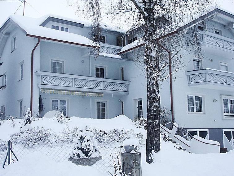 Ubytování v Rakousku, Feldkirchen