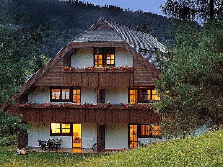 Ubytování v Rakousku, Maltschachersee