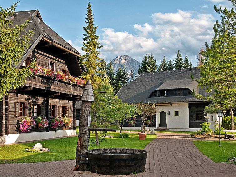 Ubytování v Rakousku, Faaker See