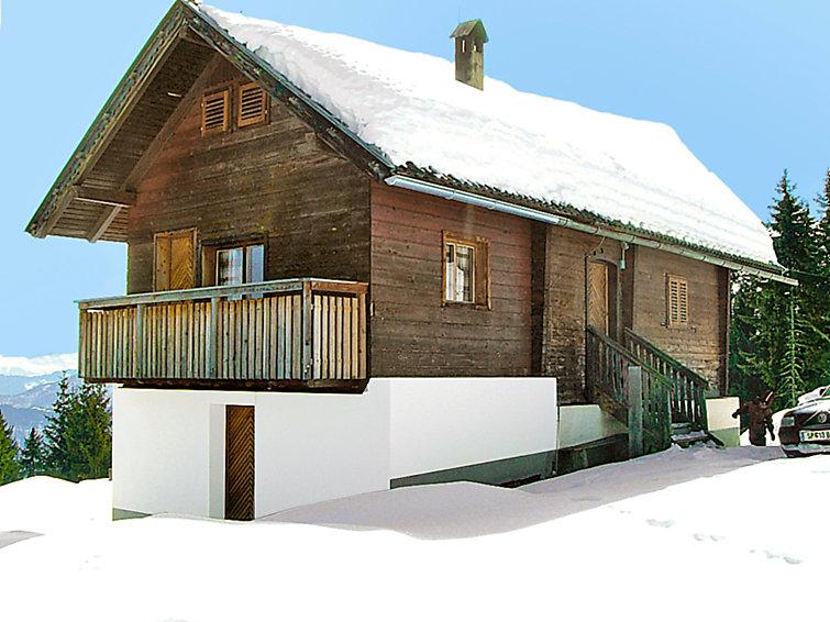 Ubytování v Rakousku, Dellach