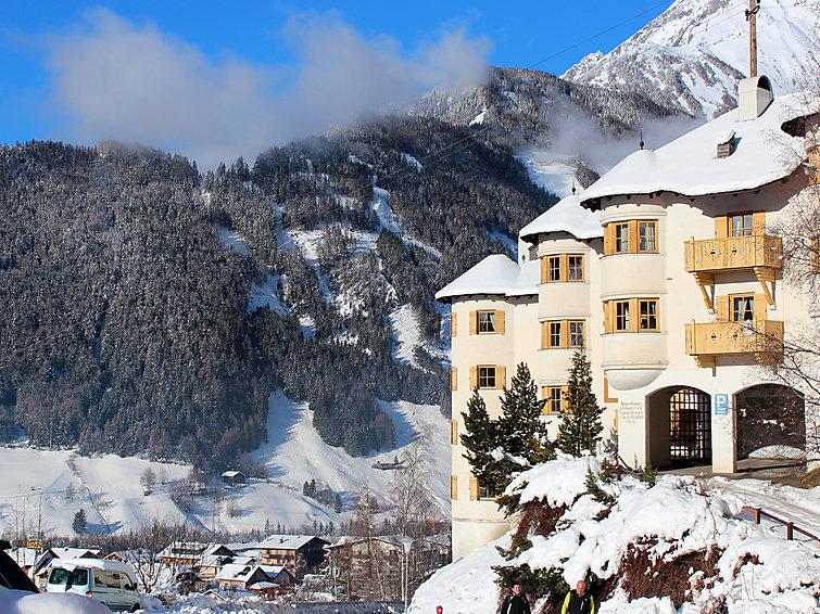 Ubytování v Rakousku, Matrei in Osttirol