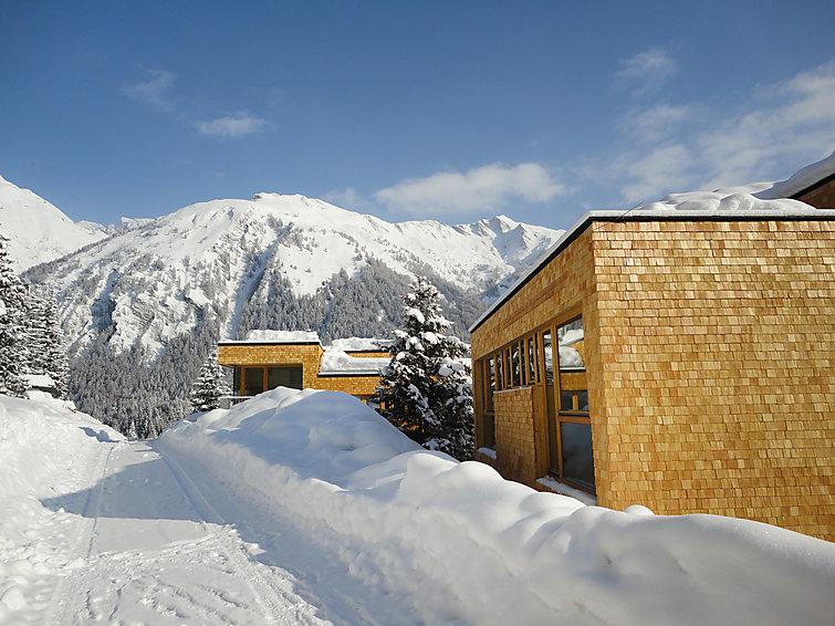 Ubytování v Rakousku, Kals