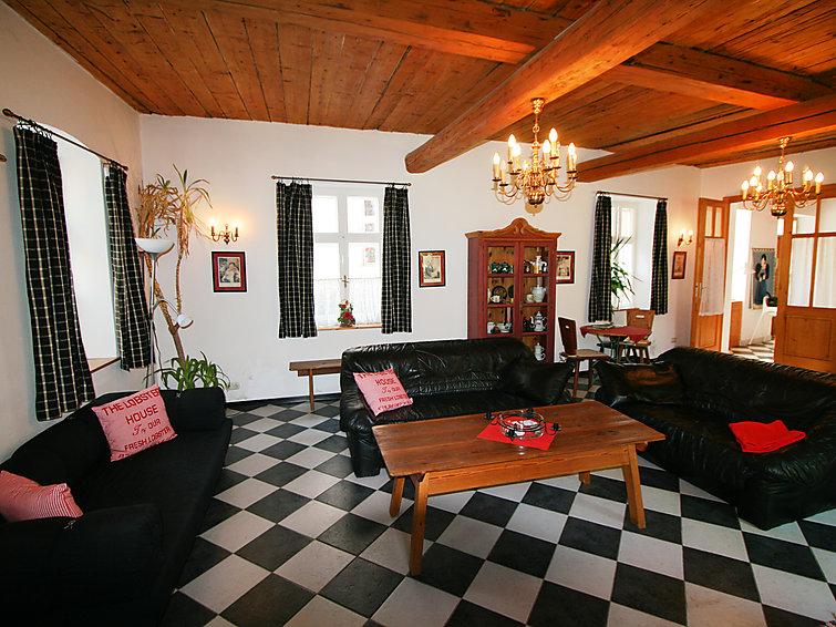 Ubytování v Rakousku, Aggsbach Markt/Wachau