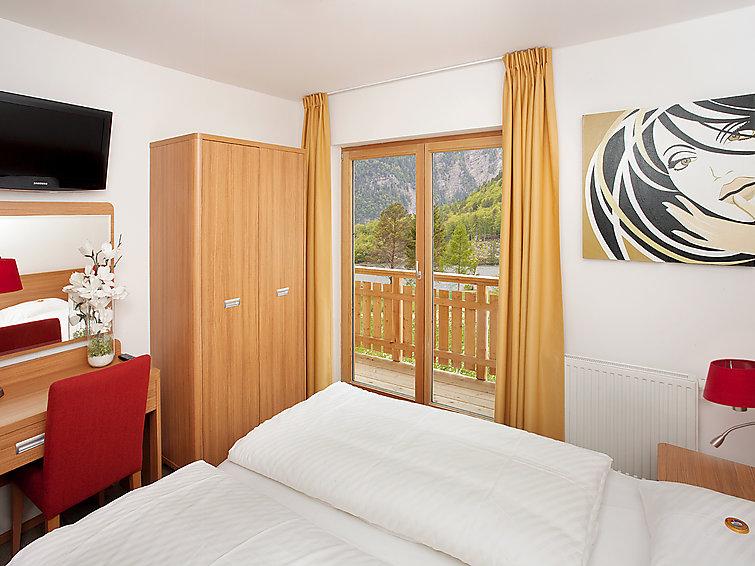 Ubytování v Rakousku, Obertraun