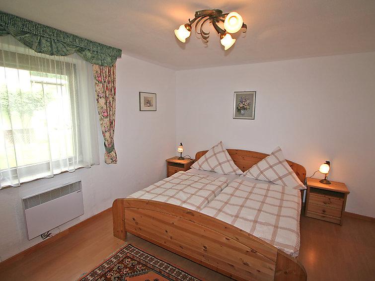 Ubytování v Rakousku, Zell am See
