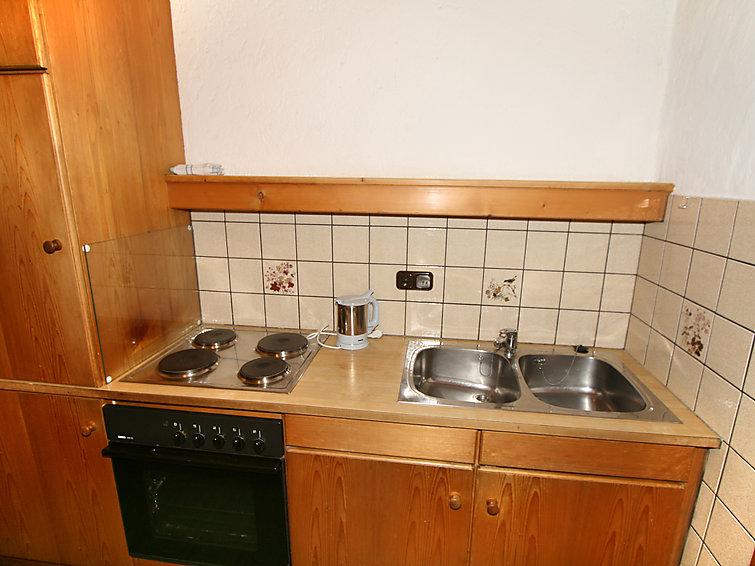 Ubytování v Rakousku, Uttendorf
