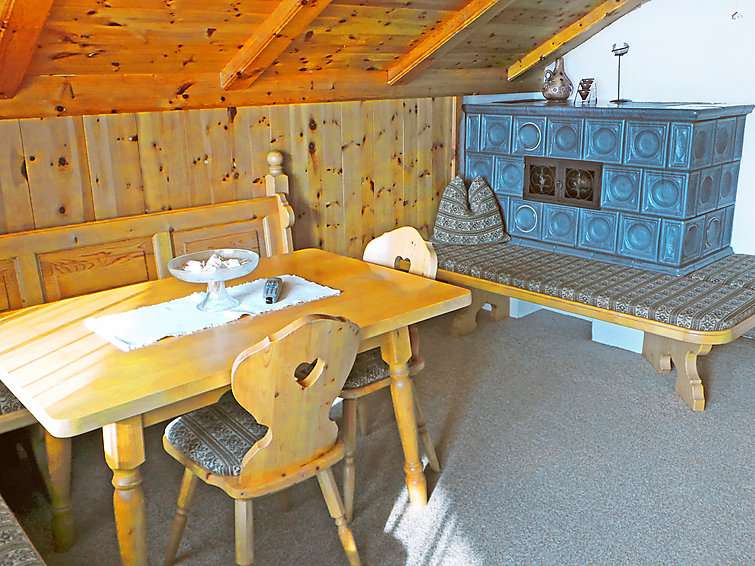 Ubytování v Rakousku, Mittersill