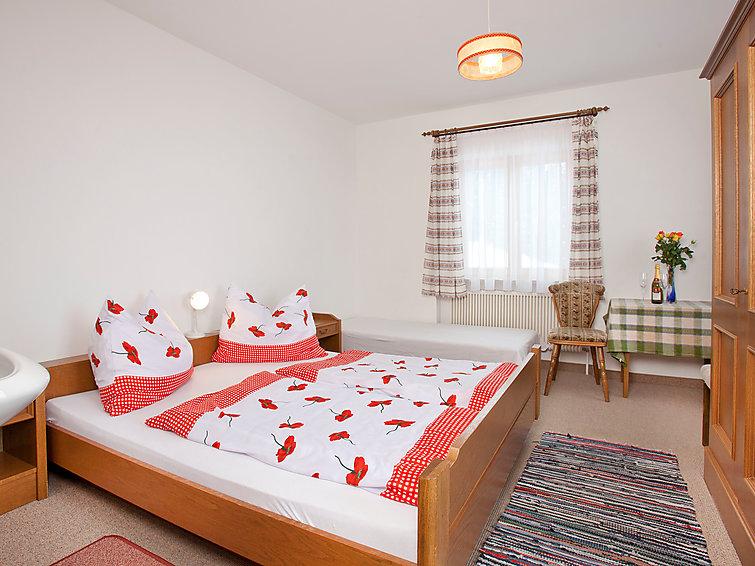 Ubytování v Rakousku, Hollersbach