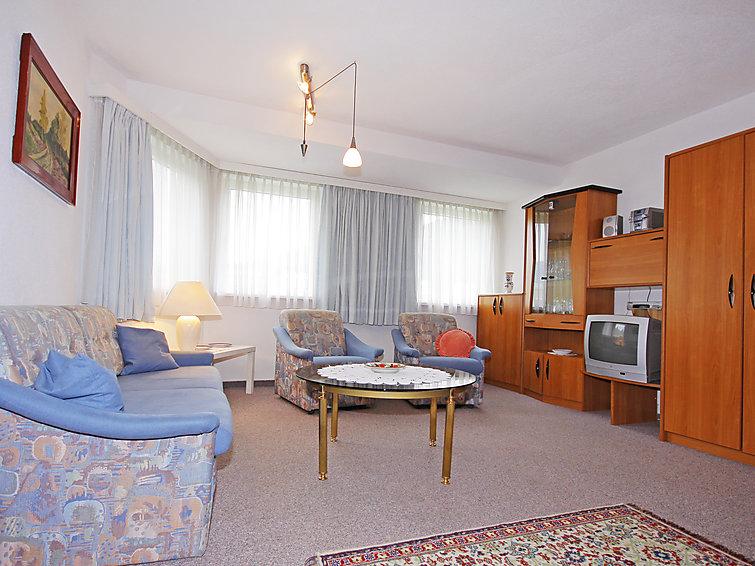 Ubytování v Rakousku, Scharnitz