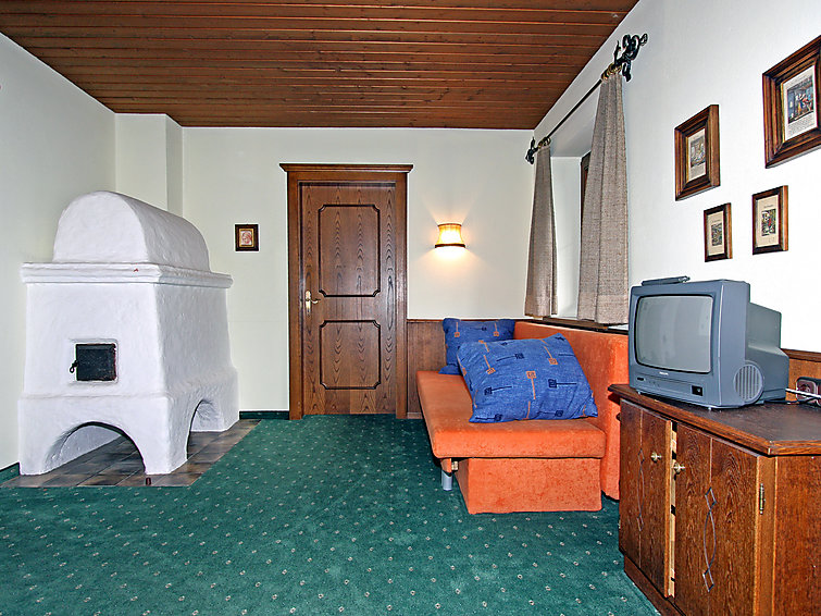 Ubytování v Rakousku, Hippach