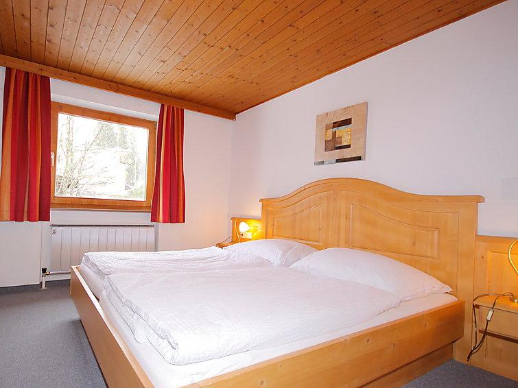 Ubytování v Rakousku, Tux