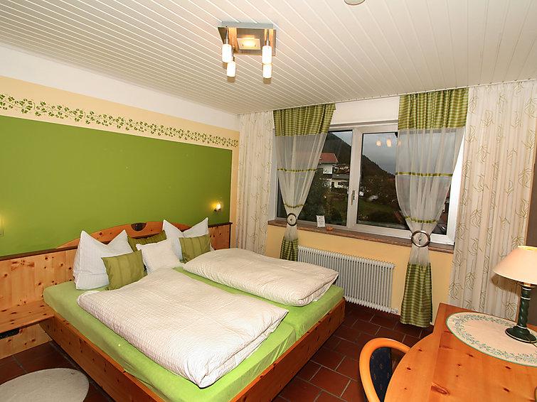 Ubytování v Rakousku, Langkampfen
