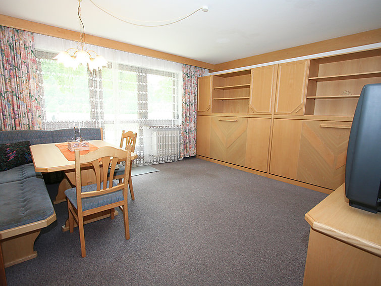 Ubytování v Rakousku, Walchsee