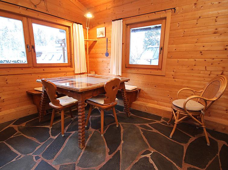 Ubytování v Rakousku, Kirchdorf in Tirol