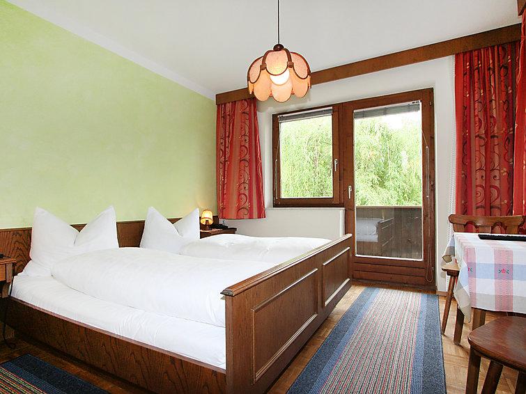 Ubytování v Rakousku, Inzing