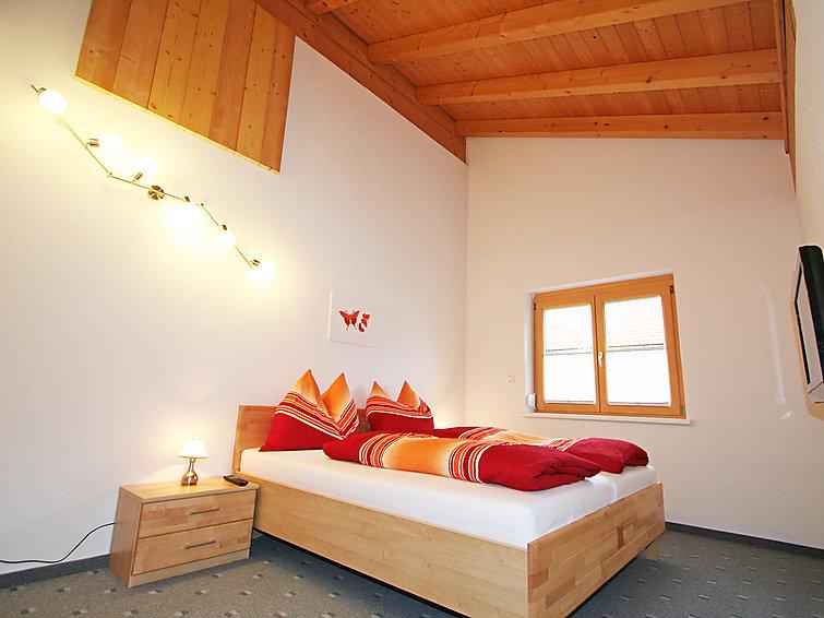 Ubytování v Rakousku, Reutte
