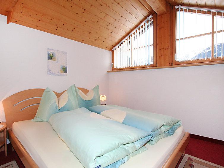 Ubytování v Rakousku, Gaschurn